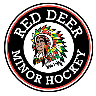 Red Deer Minor Hockey